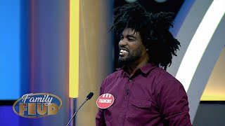 You can CLAP FΟR STEVE HARVEY AND EPISODE 23!! Who are we clapping for?? | Family Feud South Africa