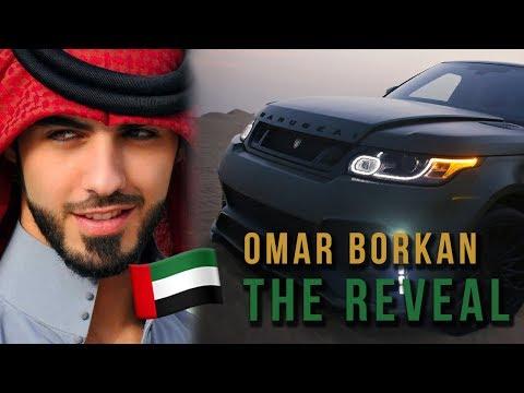 THE LUXURY DUBAI LIFESTYLE – BILLIONAIRE BOYS!