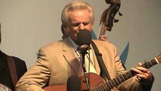 The Del McCoury Band  - Moneyland Greyfox Bluegrass Festival - 7-18-08
