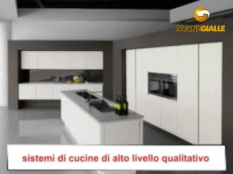 ballabio cucine cantu' (como) - youtube - Cucine Como