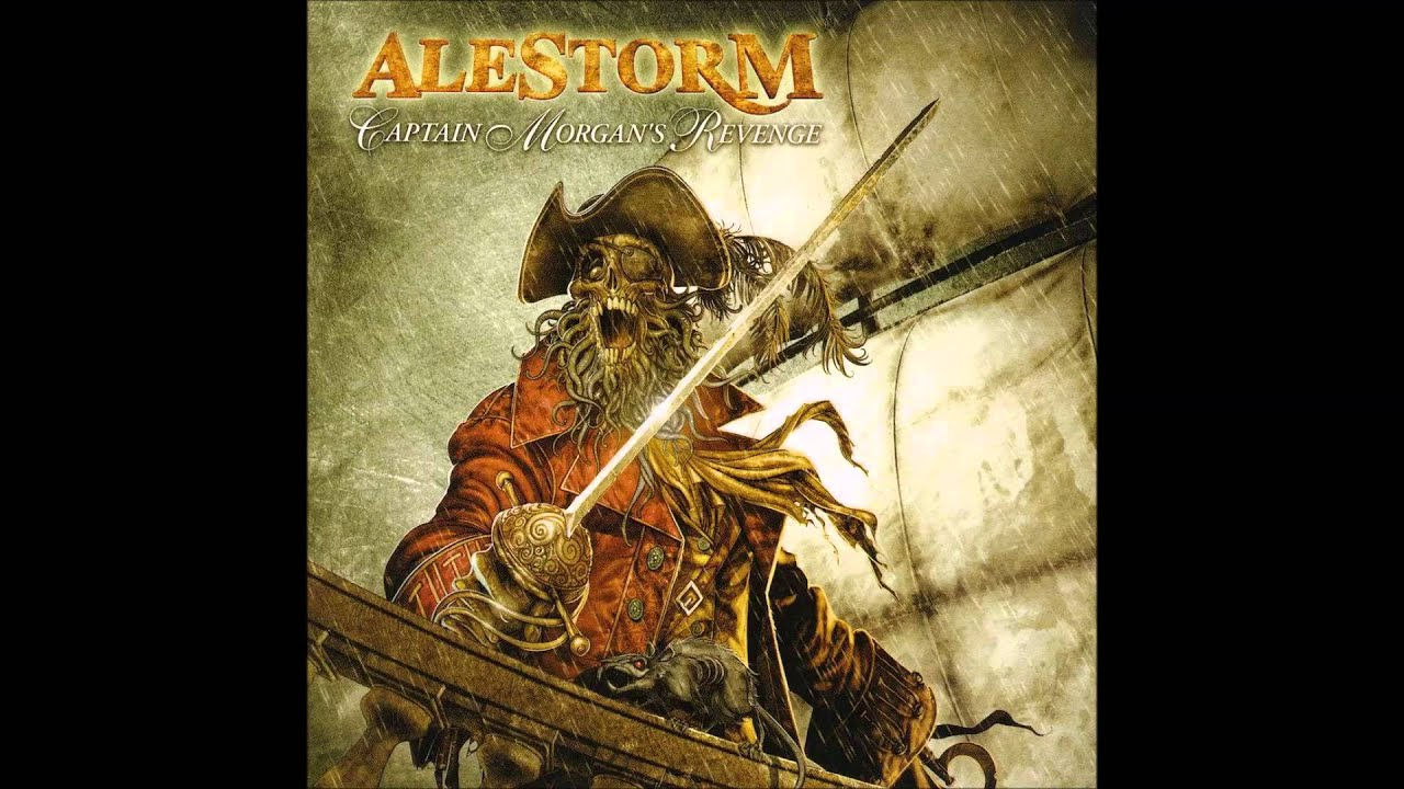 Alestorm The Huntmaster Youtube