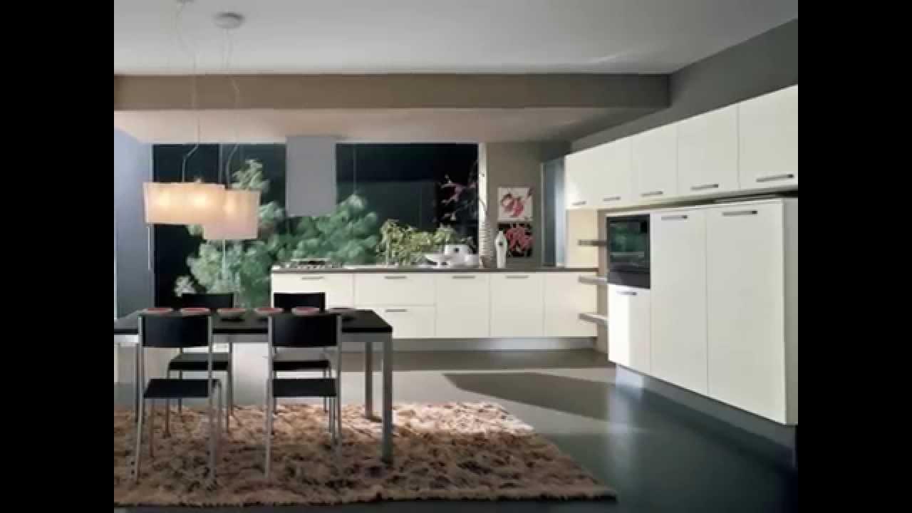 Mobili per cucina cenedese arredamenti youtube for Cenedese arredamenti