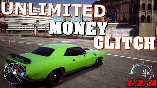 *NEW* UNLIMITED MONEY GLITCH NEED FOR SPEED PAYBACK