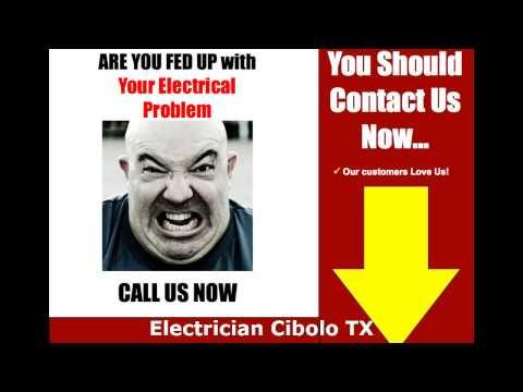 Electrician Cibolo TX - Contact us at (210) 757-4378