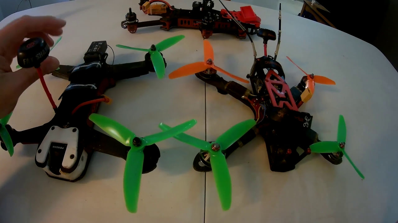 $500 Build or Buy - FPV Racing Drone фотки