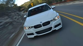 2014 BMW 335i M Sport Review and Walkaround