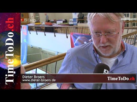 Aktuell mit Bieter Broers und Martin Zoller, TimeToDo.ch 08.06.2016