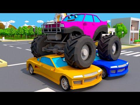 Dessin animé 3D