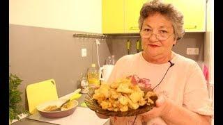Очень вкусная куриная грудка с цветной капустой
