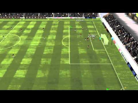 Grimsby vs Northampton - Nordtveit Goal 27th minute