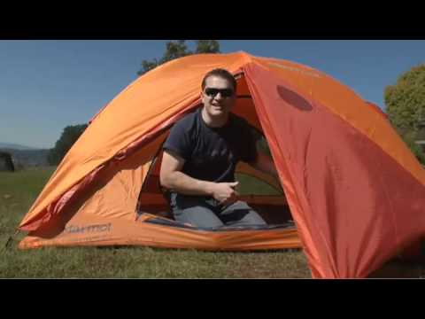 Marmot Limelight 2 Person u0026 3 Person Tents - Quick set-up 3 season backpacking tent. - YouTube  sc 1 st  YouTube & Marmot Limelight 2 Person u0026 3 Person Tents - Quick set-up 3 season ...
