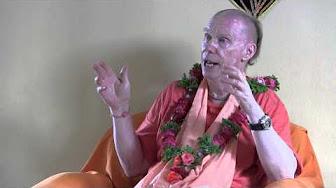 Шримад Бхагаватам 1.19.15-16 - Бхакти Чайтанья Свами