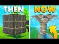 10 PRO FORT BUILDING TIPS In Fortnite: Battle Royale (Fortnite Building Tips)