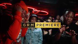Red Cafe x Young MA & Kojo Funds - Tunn Up [Music Video] | GRM Daily