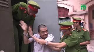 Bị cáo vụ gian lận thi tại Hà Giang nói lời sau cuối| VTC14
