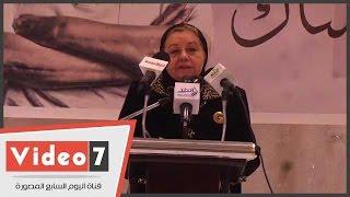 بالفيديو..زوجة حمادة إمام تكشف عن أخر رسائله ليلة وفاته