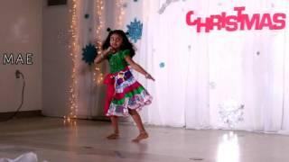CHINNAMMA DANCE BY JOVIA ANN JOSE