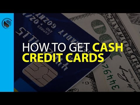Periscope...How to Get Cash Credit Cards with No Credit Check