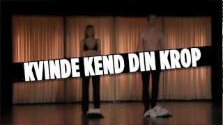 Seeatre.com trailer: Kvinde Kende Din Krop - Mungo Park