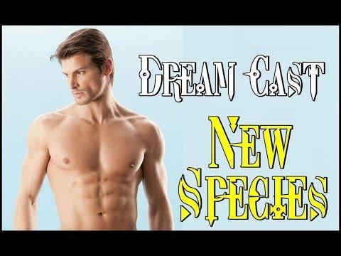 Novas Espécies - Laurann Dohner - Dream Cast