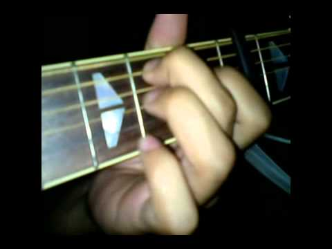 Dakmie-Assalamualaikum CInta OST 7 Petala Cinta Cover