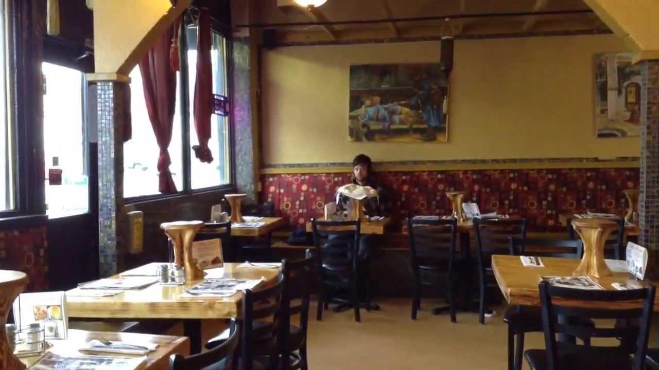 Nicholas Lebanese Restaurant Portland Oregon