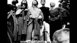 Poeta Magica - Ich stand auf hohem Berge (Medivial Folk-Music from Germany)