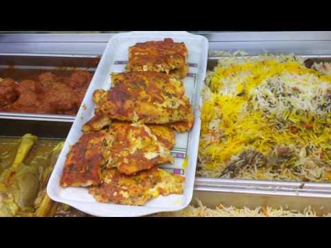 Ariana Afghan Halal Food