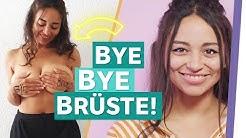 Brust-OP: Warum wir uns operieren ließen