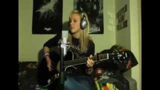 Kate Thompson - Too Close (Alex Clare cover)