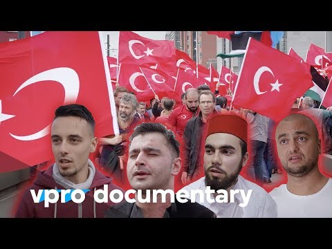Erdogan's followers in The Netherlands - (VPRO documentary - 2016)