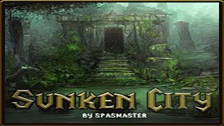Warcraft 3 | Custom | Sunken City