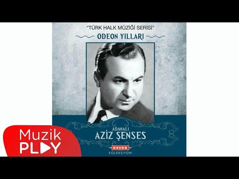 Aziz Şenses - Kara Bahtım Kem Talihim