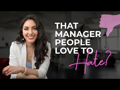 Ep. 38 | Are you that Manager People Love to Hate? - 3 Principles to Supercharge Leadership