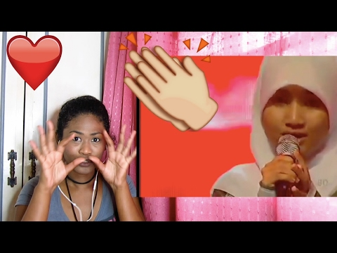 Fatin Shidqia Lubis-Grenade-Bruno Mars | Reaction