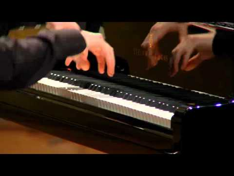 Bach-Busoni - Chaconne in D minor - Boris Giltburg