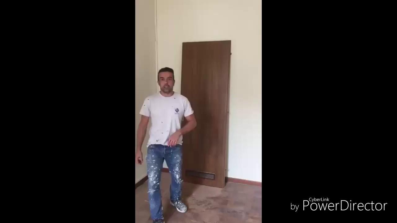 Dipingere Le Porte Di Casa verniciatura porte