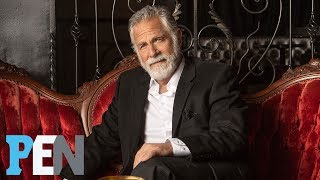 'Most Interesting Man In The World' On How To Remain Interesting In Every Setting | PEN | People