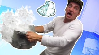 5 Dry Ice Pranks - How To Prank