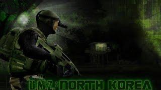 DMZ North Korea обзор