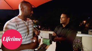Married at first sight: nate is suspicious of sheila's best friend (season 5, episode 10) | mafs