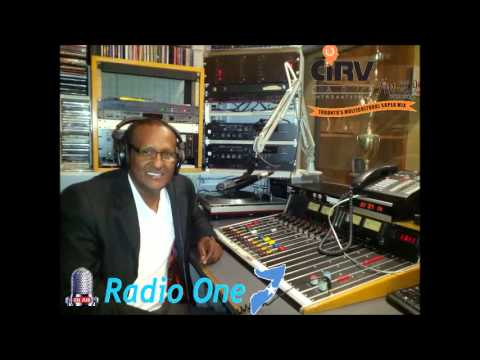 Radio One Somalia   September 14 2014