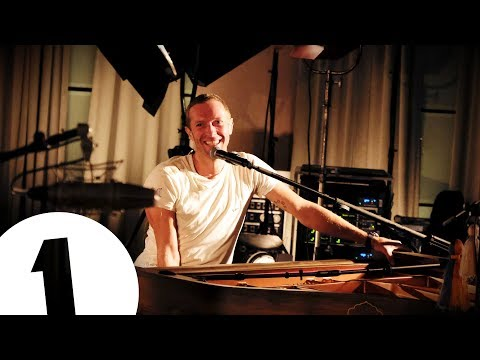 Coldplay - Daddy Live at Maida Vale