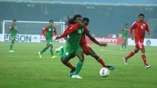 Maldives Vs Bangladesh (Full Match): SAFF Championship 2011