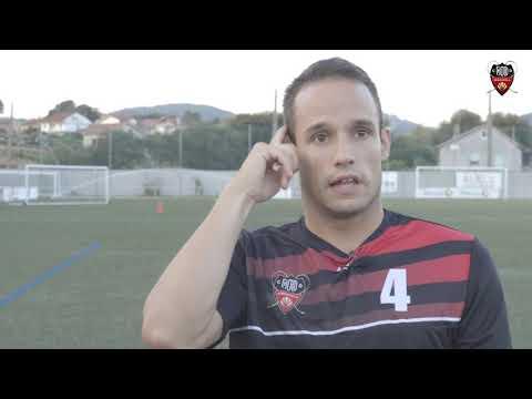 Aitor Cañedo reforzará o centro de xogo dos choqueiros