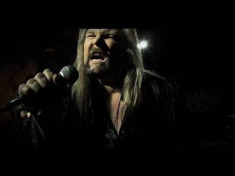 Jorn - Song For Ronnie James (Official video)