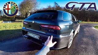 Alfa Romeo 156 GTA Videos