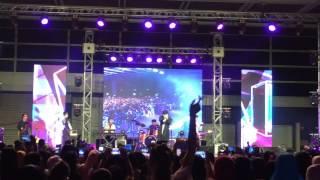 Lagu Khusus TKI HongKong dari Seventeen #SahabatSetiaSmartone