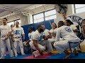Formados e Professores, Closing Roda // Capoeira Brasil NYC // Batizado 2017