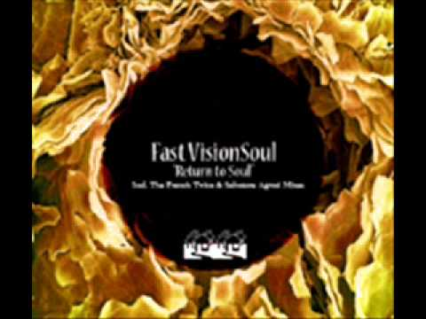 Fast Vision Soul - Return to soul (Salvatore Agrosi late night mix)